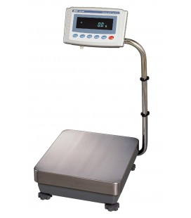 A&D GP Series High Capacity Industrial Precision Balances