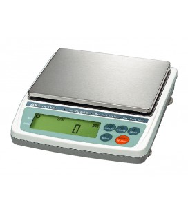 A&D EW-i Series Triple Range Value Compact Balances