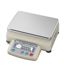 A&D EK-L Precision Bench Scales