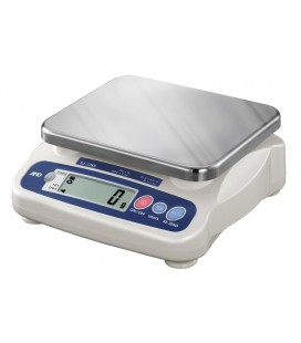 A&D SJ-HS Series Bench Scales