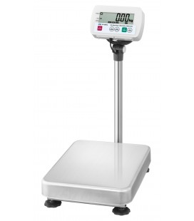 A&D SC & SE Series Washdown Scales