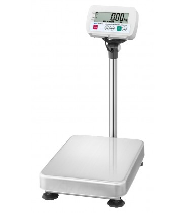 A&D SC Series Washdown Scales - Left View