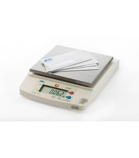 A&D AP-30i Postal Scales Left View