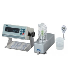 A&D Pipette Accuracy Testers AD-4212A/B