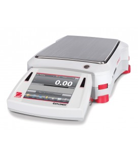 Ohaus Explorer Precision Balances