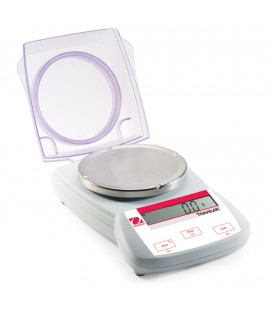 Ohaus Traveller Portable Balances