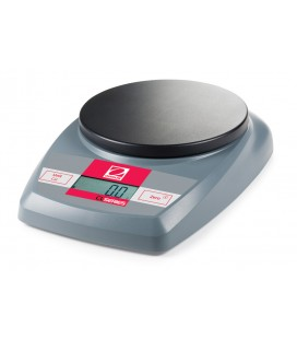 Ohaus CL Portable Scales - Left View