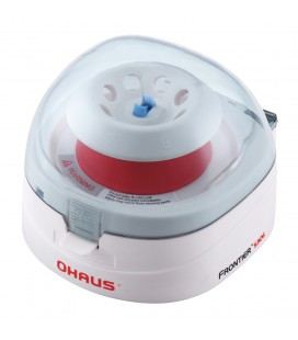 Ohaus Frontier 5000 Series Mini Centrifuges - Left View