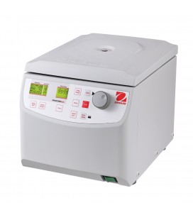 Ohaus Frontier 5515 Series High-Speed Microlitre Centrifuges - Left View