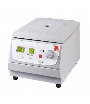 Ohaus Frontier 5000 Series Multi Centrifuges - Left View